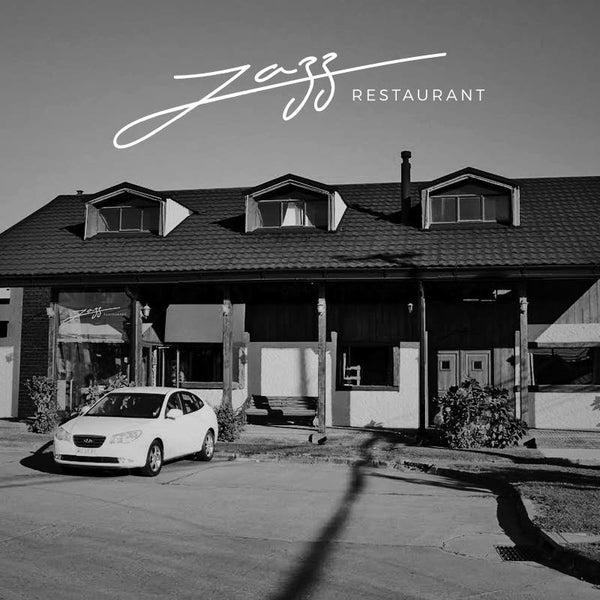 Jazz restaurant restaurante franc s en concepci n for Restaurante frances