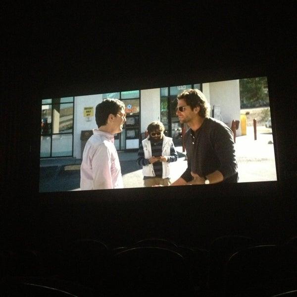 Photo taken at Regal Cinemas Fairfax Towne Center 10 by Alhanouf A. on 7/1/2013