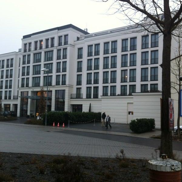 Hotel Am Park Leinfelden