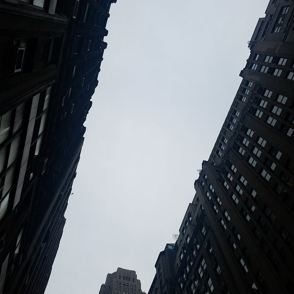 Photo taken at Garment District by Jessica K. on 7/20/2017