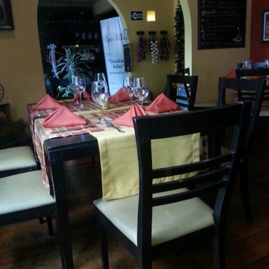 Donatello Restaurante