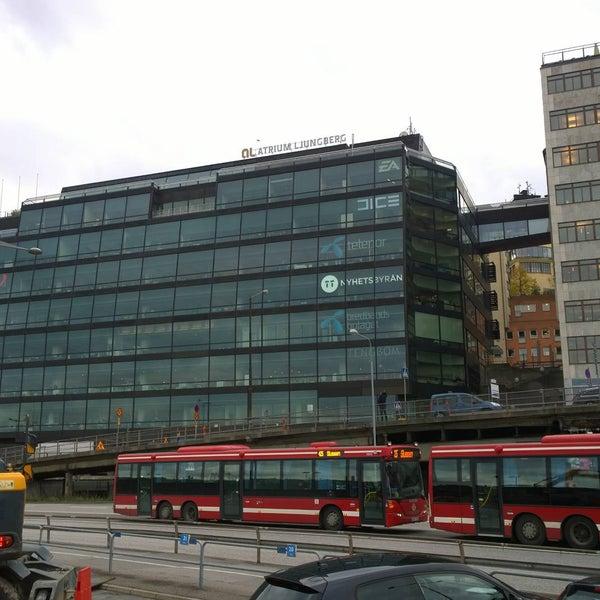 telenor stockholm