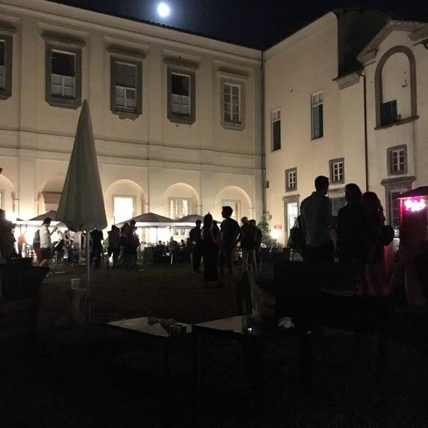 Foto scattata a Ostello San Frediano da Burak A. il 8/10/2017