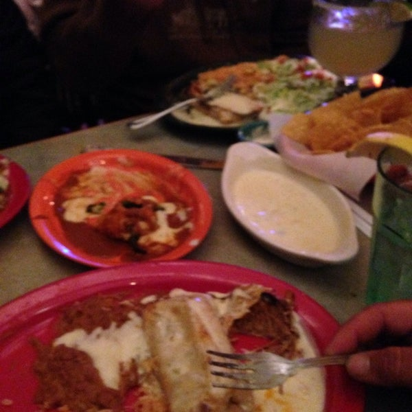 Photo taken at Rey Azteca Mexican Restaurant by 💀Charlie🇺🇸 B. on 9/14/2014