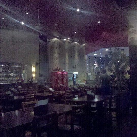 Photo taken at Bondbico Galeteria by Andre Luiz S. on 12/13/2012