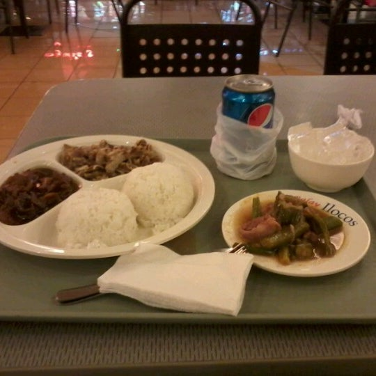 Photo taken at SM Food Court by Jamie Shawn C. on 12/13/2012