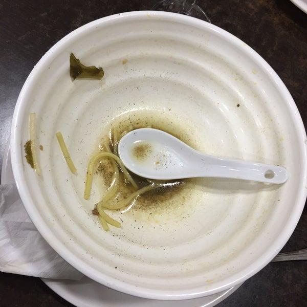 nice soup !