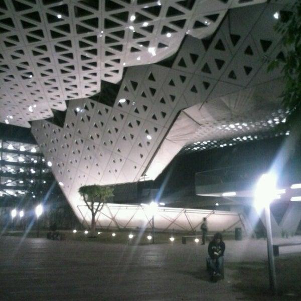 Foto tomada en Cineteca Nacional por Enrique S. el 2/24/2013