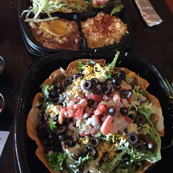 Jimboy's Tacos - Folsom in Folsom - Parent Reviews on Winnie