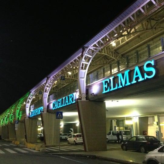 Aeroporto Cagliari : Aeroporto di cagliari elmas quot mario mameli cag viale