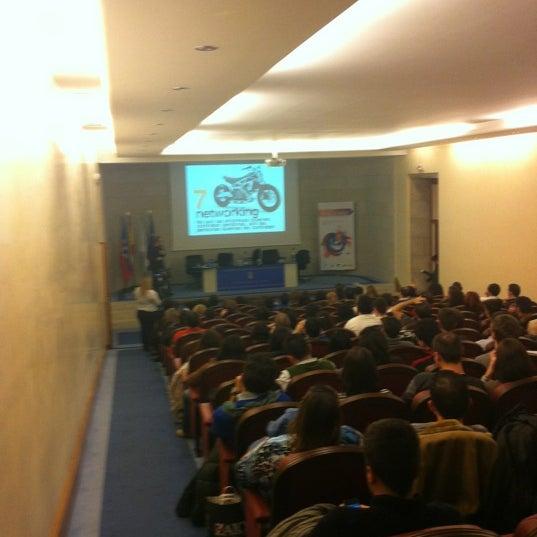 Foto tirada no(a) Deputación de Lugo por Pablo R. em 11/29/2012