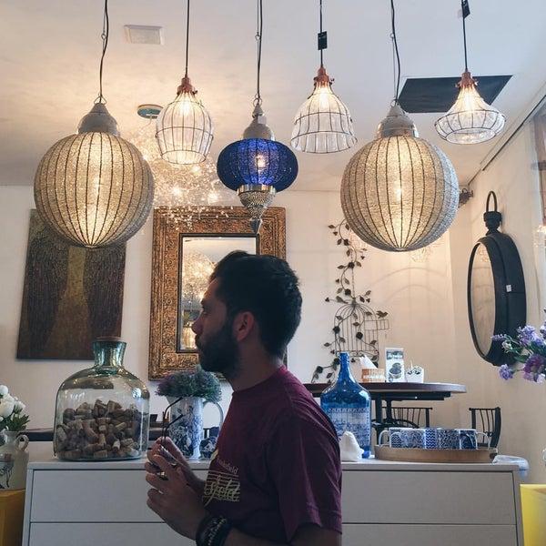 Foto tirada no(a) Florbela Café por Flavs .. em 1/16/2017