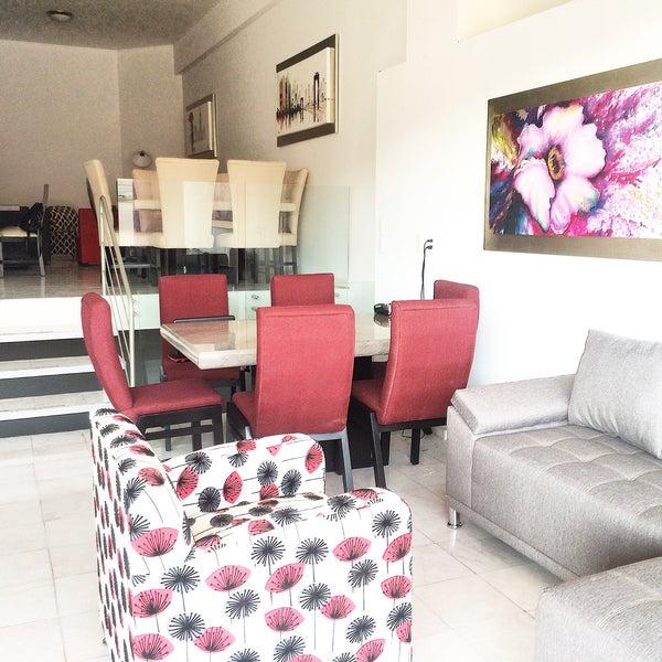 Fotos en de alba muebles y decoraci n tienda de muebles for Decoracion hogar santiago chile