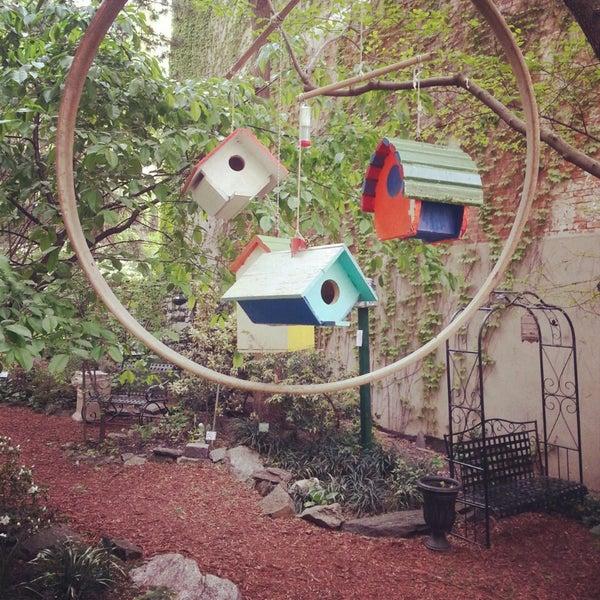 Creative Little Garden Jardn en Alphabet City