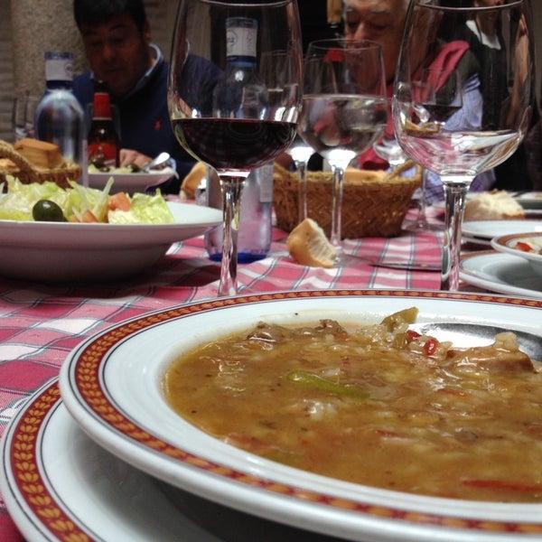 Foto tomada en Restaurante Placido por Pau C. el 11/8/2013
