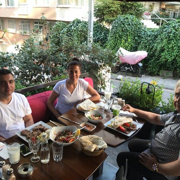 8/25/2018 tarihinde TC Ayşen Nevzat Ş.ziyaretçi tarafından Kassab'de çekilen fotoğraf