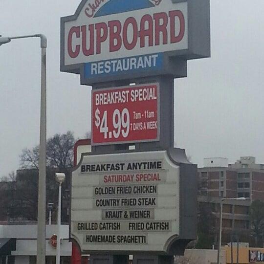 The Cupboard Midtown Memphis Tn