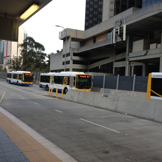 roma street busway station brisbane city 11 tips from. Black Bedroom Furniture Sets. Home Design Ideas