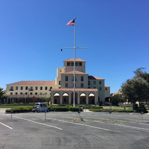 Photo taken at Naval Postgraduate School by Joe M. on 7/16/2017