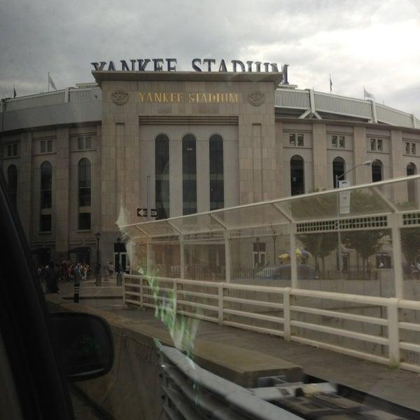 Photo taken at Yankee Stadium by Chãcha on 7/20/2013
