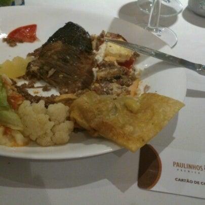 Foto tirada no(a) Paulinho's Grill por Cila W. em 1/11/2013