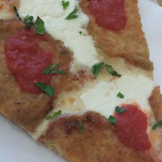 Photo taken at Antonio's Pizzeria by Kay M on 8/24/2014