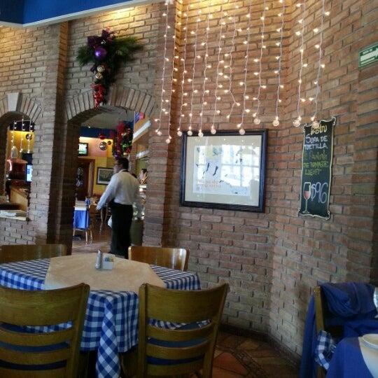 Photo taken at Pour La France by Dulce H. on 12/8/2012