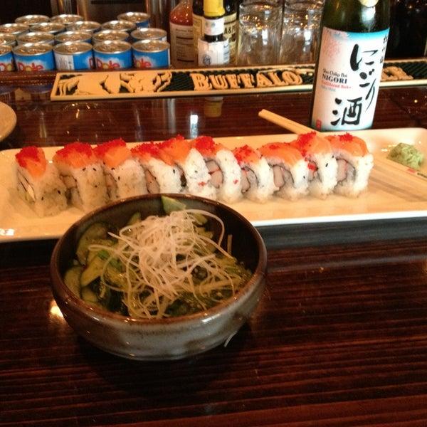 Jasmine thai cuisine sushi bar 24 tips for Jasmine cuisine