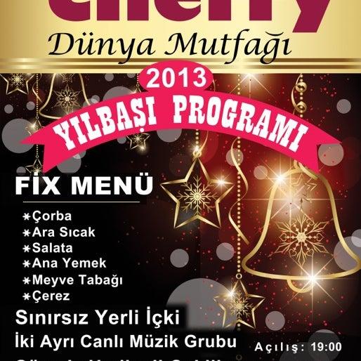 12/29/2012 tarihinde Diyarbakır Baro Lokaliziyaretçi tarafından Cheffy Dünya Mutfağı'de çekilen fotoğraf