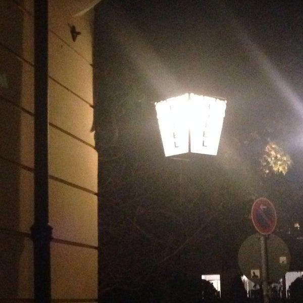 Foto tirada no(a) Hotel Laimer Hof por Victoria G. em 11/10/2014