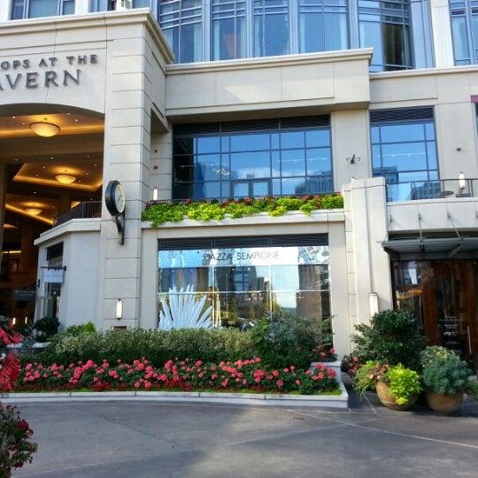 Bravern Apartments: The Shops At The Bravern