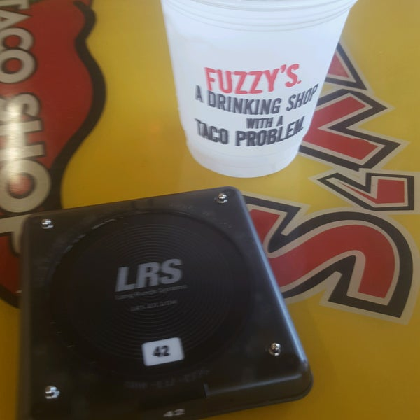Photo taken at Fuzzy's Taco Shop by Shea A. on 7/30/2016