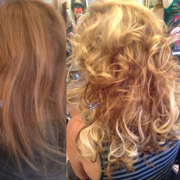 Photos At Hair Extensions Of La Jolla Village 7734 Herschel Ave