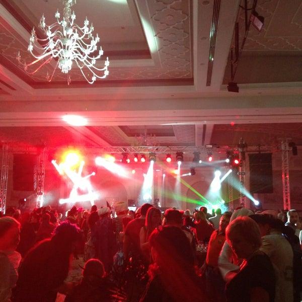 1/11/2013 tarihinde Eda Y.ziyaretçi tarafından Rixos Premium Belek'de çekilen fotoğraf
