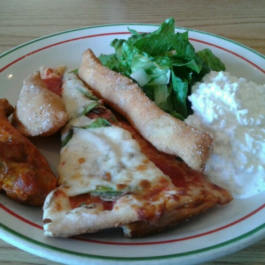 Potesta S Italian Kitchen