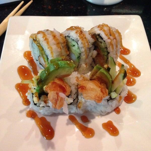 Japanese Restaurant Fresno