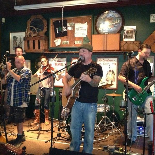 Irish bar pittsburgh strip district wow wonderfull
