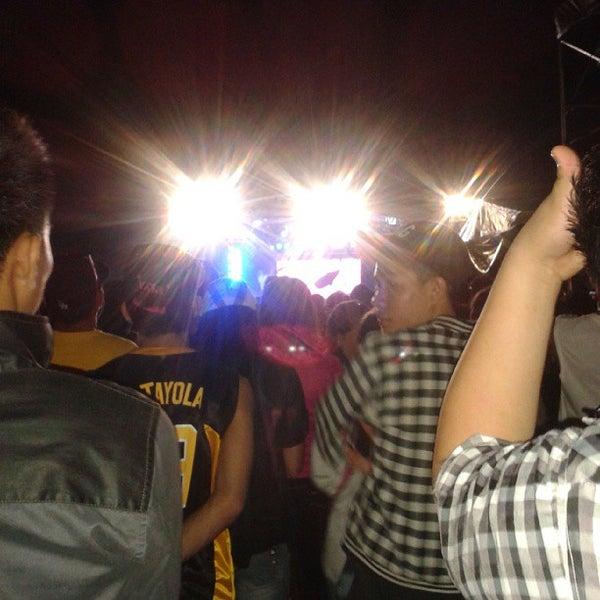 Photo taken at Iloilo Sports Complex by Jeda T. on 10/19/2013