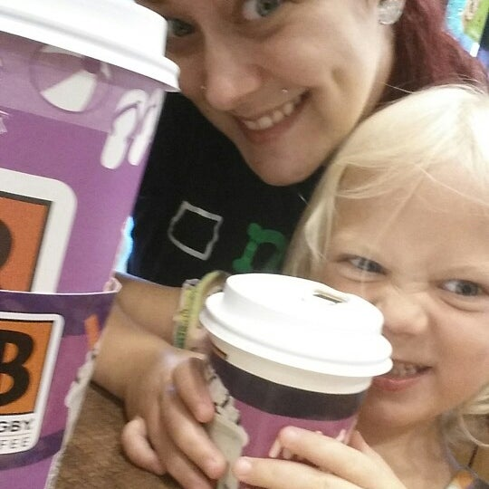 Photo taken at BIGGBY COFFEE by Heather B. D. on 9/2/2014