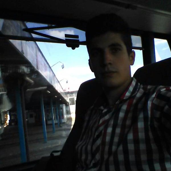Photo taken at Autobusna stanica by Amer Đ. on 7/18/2017