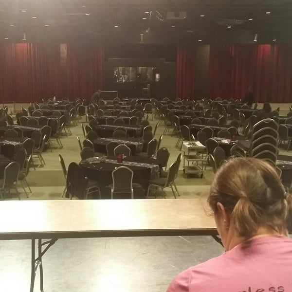 Foto diambil di Bone Student Center oleh Emory D. pada 4/28/2018