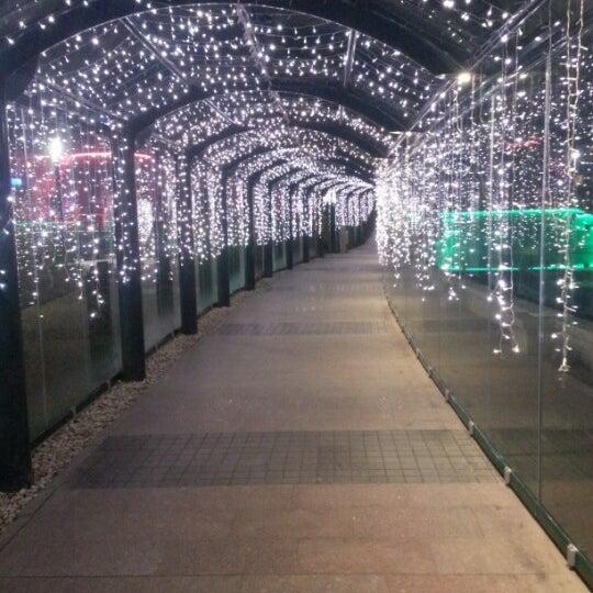 3/14/2013 tarihinde Ceyhun A.ziyaretçi tarafından Atlantis Alışveriş ve Eğlence Merkezi'de çekilen fotoğraf