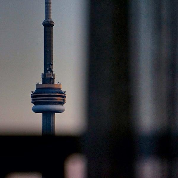 Photo taken at Park Hyatt Toronto by John H. on 4/22/2014