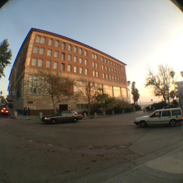 รูปภาพถ่ายที่ Casa Del Mar Hotel โดย John H. เมื่อ 3/23/2013