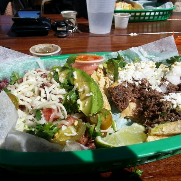 Photo taken at Torchy's Tacos by Joowon K. on 3/3/2013