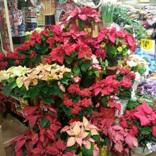Photo taken at Kroger Marketplace by DeeDee S. on 12/9/2012