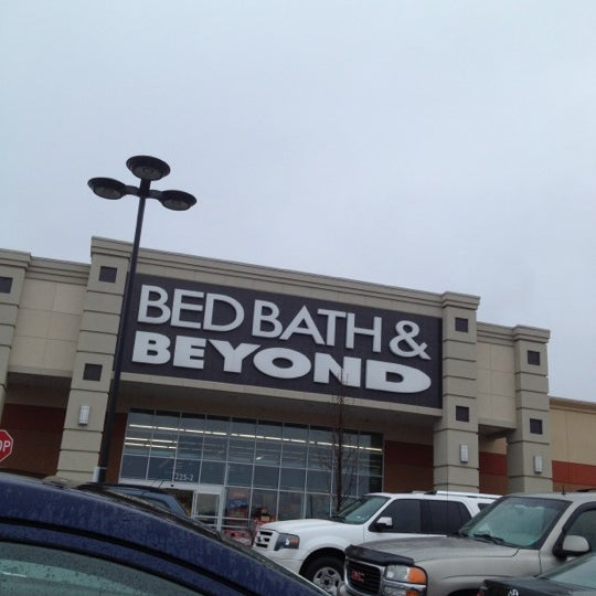 To Bed Bath And Beyond: Photos At Bed Bath & Beyond