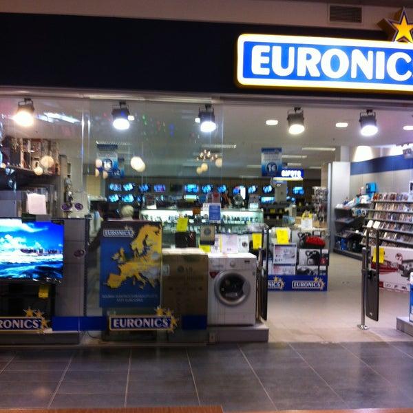 euronics electronics store. Black Bedroom Furniture Sets. Home Design Ideas