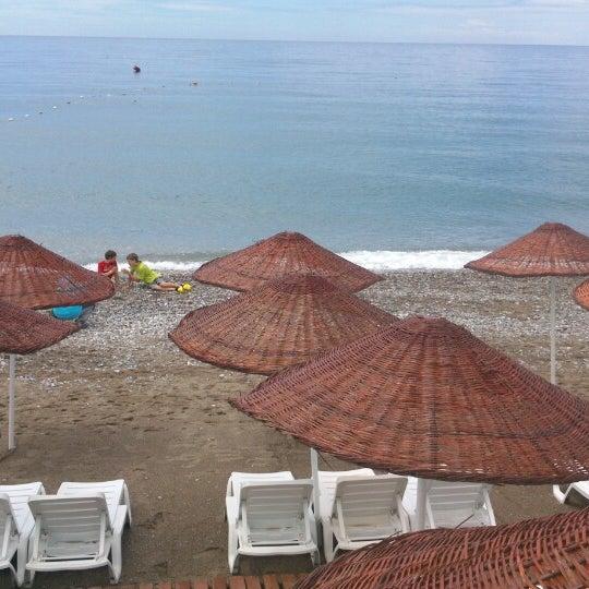 5/11/2013에 Мария♪LM님이 Q Premium Resort Hotel Alanya에서 찍은 사진