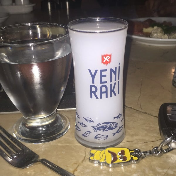 11/7/2017 tarihinde Göksu A.ziyaretçi tarafından Gölköy Restaurant'de çekilen fotoğraf
